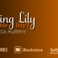 Take A Look At Taming Lily by Monica Murphy