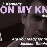 Review: On My Knees by J. Kenner