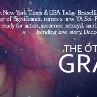 Cover Reveal: The Other Side of Gravity by Shelly Crane