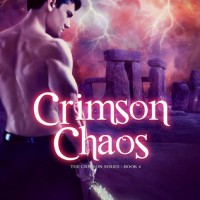 Review: Crimson Chaos by Amos Cassidy