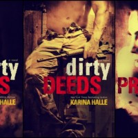 Review: Dirty Promises by Karina Halle