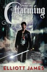 Review: Charming by Elliott James