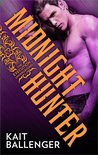 Review: Midnight Hunter by Kait Ballenger