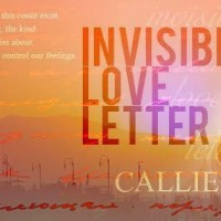 Review: Invisible Love Letter by Callie Anderson