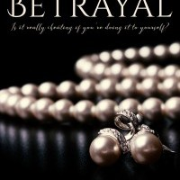 It's Release Day for Betrayal by Aleatha Romig….