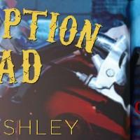 Blog Tour: Redemption Road by Katie Ashley plus GIVEAWAY