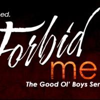 Release Blitz: Forbid Me by M. Robinson
