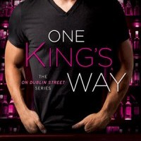Review: One King's Way by Samantha Young