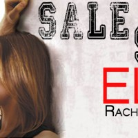 Special Sale from Rachel VanDyken