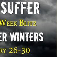 Release Week Blitz: Sin & Suffer by Pepper Winters plus GIVEAWAY