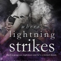 Release Day Launch: Where Lightning Strikes by A.L. Jackson with Excerpt & Giveaway
