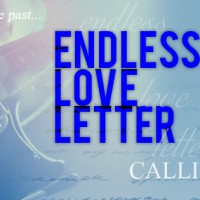 Release Day Blitz: Endless Love Letter by Callie Anderson