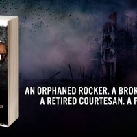 A New Chapter In The Lives of The O'Kanes……Beyond Ruin by Kit Rocha