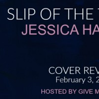 Cover Reveal: Slip of The Tongue by Jessica Hawkins plus GIVEAWAY