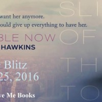 Release Blitz: Slip of the Toungue by Jessica Hawkins plus GIVEAWAY