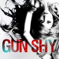 Cover Reveal: Gun Shy by Lili St. Germaine