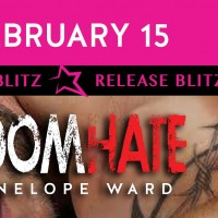 Release Blitz: Roomhate by Penelope Ward