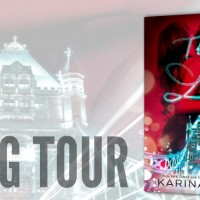 Review & Excerpt Tour: The Lie by Karina Halle