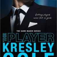 Discover The Latest Book In The Game Maker Series…The Player by Kresley Cole
