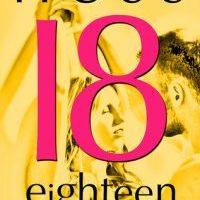 Review: Eighteen by J.A. Huss