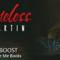 Release Boost: Shameless by Lex Martin plus GIVEAWAY