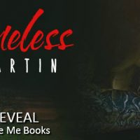 Cover Reveal: Shameless by Lex Martin with GIVEAWAY