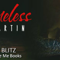 Release Blitz: Shameless by Lex Martin with Review & Giveaway