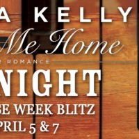 Release Blitz: Take Me Home Tonight by Erika Kelly plus GIVEAWAY