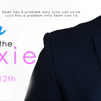 Discover The Player and The Pixie by L.H. Cosway & Penny Reid with GIVEAWAY