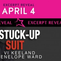 Excerpt Reveal for Stuck-Up by Vi Keeland and Penelope Ward