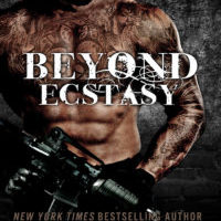 New Release: Beyond Ecstasy by Kit Rocha