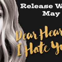 Release Blitz: Dear Heart, I Hate You by J. Sterling plus Giveaway