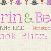 Release Blitz: Grin and Beard It by Penny Reid plus Giveaway