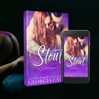 Review & Excerpt Tour: Stout by Georgia Cates