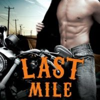 Review & Excerpt: Last Mile by Katie Ashley