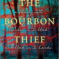 Discover The Secrets Within The Pages of The Bourbon Thief by Tiffany Reisz