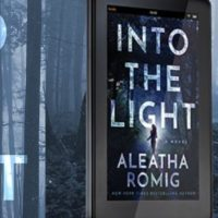 Release Day Blitz: Into The Light by Aleatha Romig With Excerpt & Review