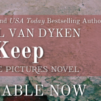 SURPRISE!!! Keep by Rachel Van Dyken is LIVE!!