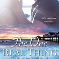 Review & Excerpt Tour: The One Real Thing by Samantha Young plus Giveaway