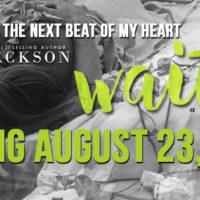 Excerpt Reveal: Wait by A.L. Jackson