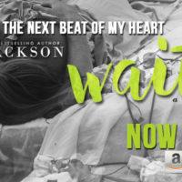 Release Day Tour: Wait by A.L. Jackson plus Excerpt, Giveaway & Trailer