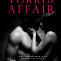 Release Day Tour: Torrid Affair by Callie Anderson plus Giveaway