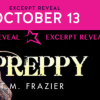 Excerpt Reveal: Preppy by T.M. Frazier