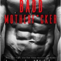 Cover Reveal: Badd Motherf*cker by Jasinda Wilder