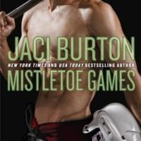 Review: Mistletoe Games by Jaci Burton plus GIVEAWAY