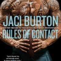 New Release & Review: Rules of Contact by Jaci Burton
