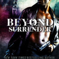 The Last Installment in the O'Kane Saga…..Beyond Surrender by Kit Rocha!!