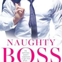 Review: Naughty Boss by Whitney G