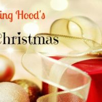 12 Days of Christmas Giveaway…..