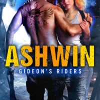 New Release & Review: Ashwin by Kit Rocha